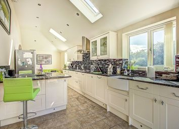 4 bed detached house for sale in The Green, March PE15