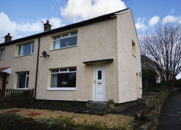 Thumbnail 2 bed end terrace house for sale in Hurst Knowle, Huddersfield