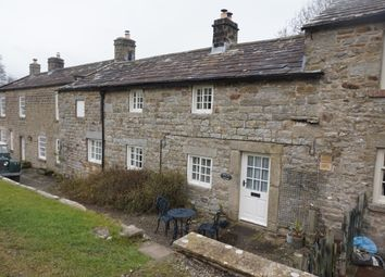 Thumbnail 2 bedroom cottage to rent in Caldbergh, Leyburn