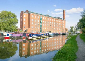 Thumbnail 2 bed flat to rent in Hovis Mill Union Road, Macclesfield