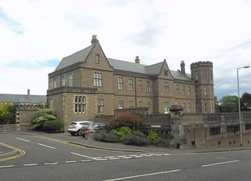 Thumbnail 2 bed flat to rent in 10 Regents House, Smillie Court, Dundee