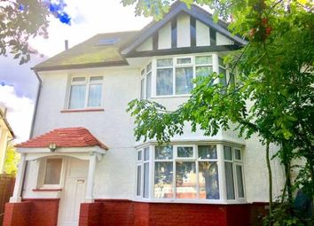 Thumbnail 5 bed property to rent in Whitchurch Lane, Canons Park, Edgware