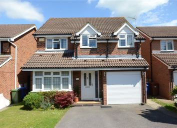 Thumbnail 4 bed detached house for sale in Cressida Chase, Warfield, Berkshire