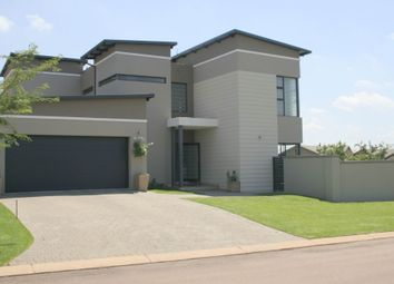 Thumbnail 4 bed detached house for sale in Midstream Estate, Centurion, South Africa