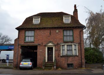 Thumbnail 10 bed detached house for sale in Magdalen Street, Colchester