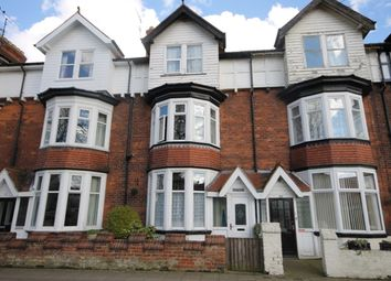 Thumbnail 5 bed town house for sale in West Avenue, Filey