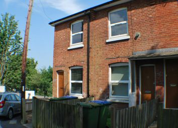 Thumbnail 4 bed end terrace house to rent in Highcrown Street, Highfield Southampton