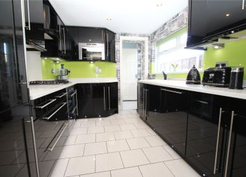 4 bed terraced house for sale in Chestnut Rise, Plumstead, London SE18