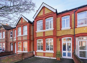 Thumbnail 4 bed terraced house for sale in Ealing Park Gardens, Ealing