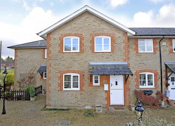 Thumbnail 2 bed mews house to rent in Park Drive, Bramley, Guildford