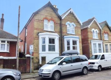 Thumbnail 3 bed semi-detached house to rent in Beckford Road, Cowes