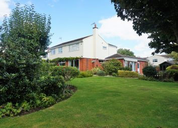 Thumbnail 5 bed detached house for sale in Wells Avenue, Kilby