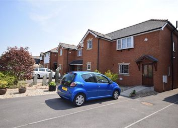 Thumbnail 3 bed semi-detached house for sale in Bradman Close, Wallasey, Merseyside