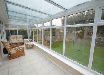 Thumbnail 3 bed semi-detached bungalow for sale in Parklea, Seaton Sluice, Whitley Bay