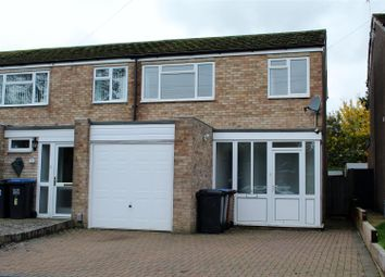 Thumbnail 3 bedroom property to rent in Meadow Close, North Mymms, Hatfield