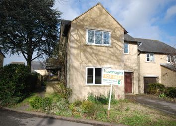 Thumbnail 4 bed detached house for sale in Swallow Drive, Trowbridge, Wiltshire