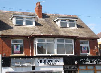 Thumbnail 2 bed maisonette to rent in Anchorsholme Lane East, Thornton-Cleveleys, Lancashire