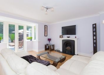 Thumbnail 4 bed property to rent in Thompsons Close, Cheshunt, Waltham Cross