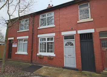 Thumbnail 2 bed terraced house for sale in River Parade, Preston