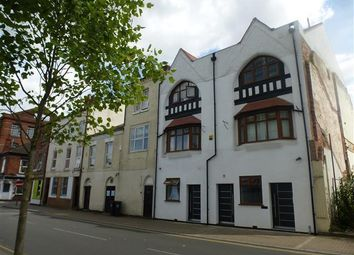 Thumbnail  Studio to rent in Wharf Street South, City Centre, Leicester