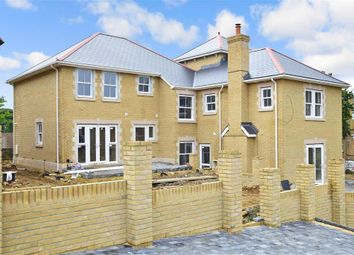 Thumbnail 4 bed semi-detached house for sale in Great Preston Road, Ryde, Isle Of Wight