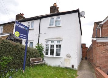 Thumbnail 2 bedroom end terrace house for sale in Westborough Road, Maidenhead, Berkshire