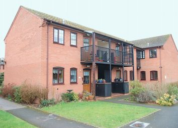 Thumbnail 1 bed flat for sale in The Hopkins Precinct, Kinwarton Road, Alcester