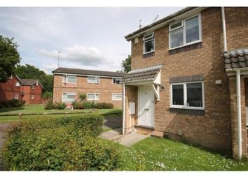 Thumbnail 2 bed end terrace house for sale in Colliers Close, Horsell, Woking