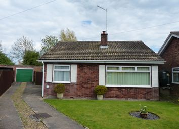 Thumbnail 2 bed detached bungalow for sale in Woodland Lea, Hlepston