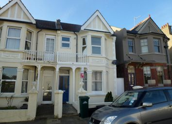Thumbnail 2 bedroom flat to rent in Leighton Road, Hove