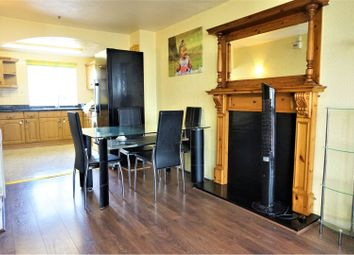 Thumbnail 2 bed semi-detached house to rent in Limes Avenue, Chigwell