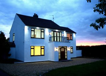 Thumbnail 5 bedroom detached house for sale in Lincoln Road, Peterborough, Cambridgeshire