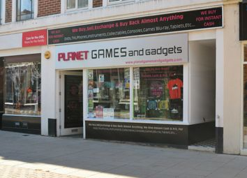 Thumbnail Retail premises to let in South Street, Dorchester
