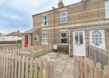 Thumbnail 2 bed cottage to rent in Church Terrace EPC - D, Dedworth Road, Windsor