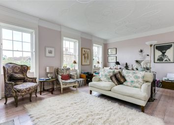 Thumbnail 5 bedroom semi-detached house for sale in Kew Road, Richmond