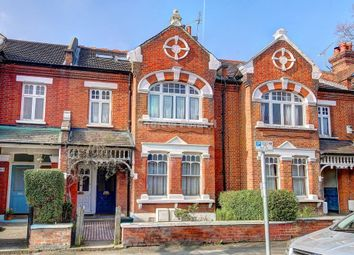 Thumbnail 2 bed flat to rent in Merton Hall Road, London