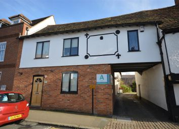 Thumbnail 2 bed cottage for sale in Omega Court, Crib Street, Ware