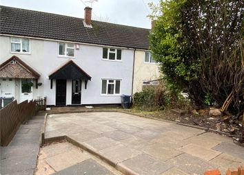 3 bed terraced house for sale in The Doweries, Rubery, Birmingham B45