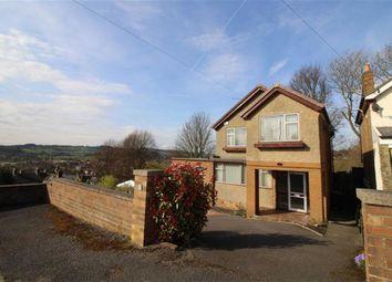 Thumbnail 3 bed detached house for sale in Raven Oak Close, Belper, Derbys