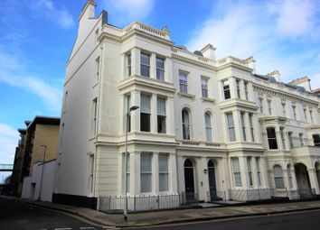 Thumbnail 3 bed flat for sale in Apartment 9, 22 Elliot Street, The Hoe