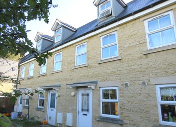 Thumbnail 3 bed terraced house for sale in Stone Close, Corsham