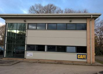 Thumbnail Office for sale in First Floor, Unit 1, Hillside Business Park, Sheffield