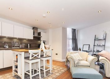 Thumbnail 1 bed flat for sale in Brick Street, Liverpool
