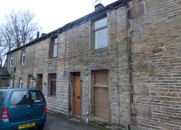 Thumbnail 1 bed terraced house to rent in Main Street, Farnhill, Keighley