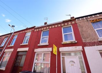 2 bed terraced house to rent in Naples Road, Wallasey, Merseyside CH44