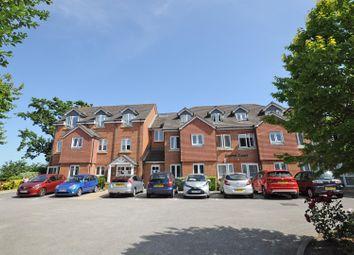 Thumbnail 1 bed flat for sale in Vicarage Lane, Hailsham