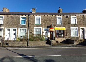 Thumbnail 3 bed terraced house for sale in Windsor Street, Colne, Lancashire, .