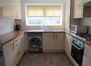 Thumbnail 3 bed end terrace house to rent in Densham Drive, Stockton-On-Tees