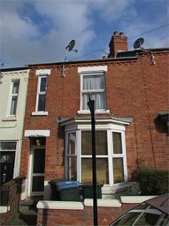Thumbnail 4 bed terraced house to rent in Melbourne Road, Coventry, West Midlands