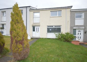 Thumbnail 3 bed terraced house to rent in Glen More, East Kilbride, South Lanarkshire